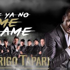 Rodrigo Tapari - Topic