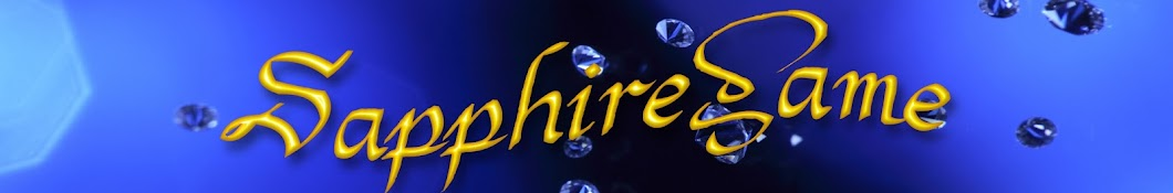 SapphireGame баннер