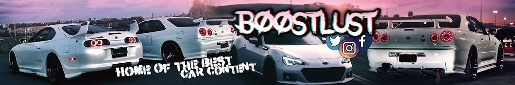 BoostLust