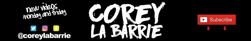 Corey La Barrie