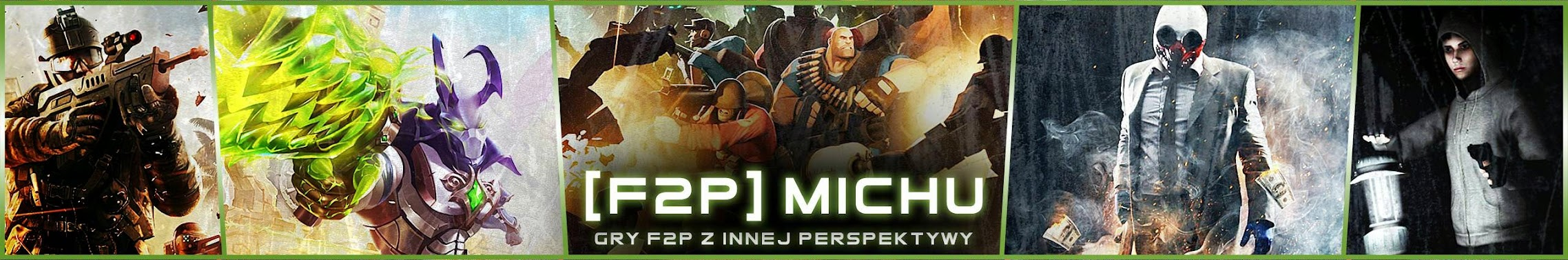 [F2P] Michu