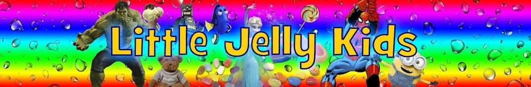 Little Jelly Kids