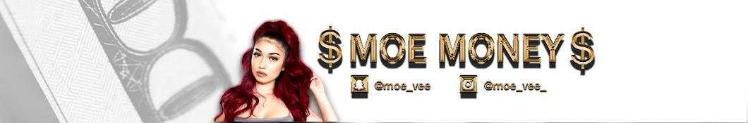 Moe Money Banner