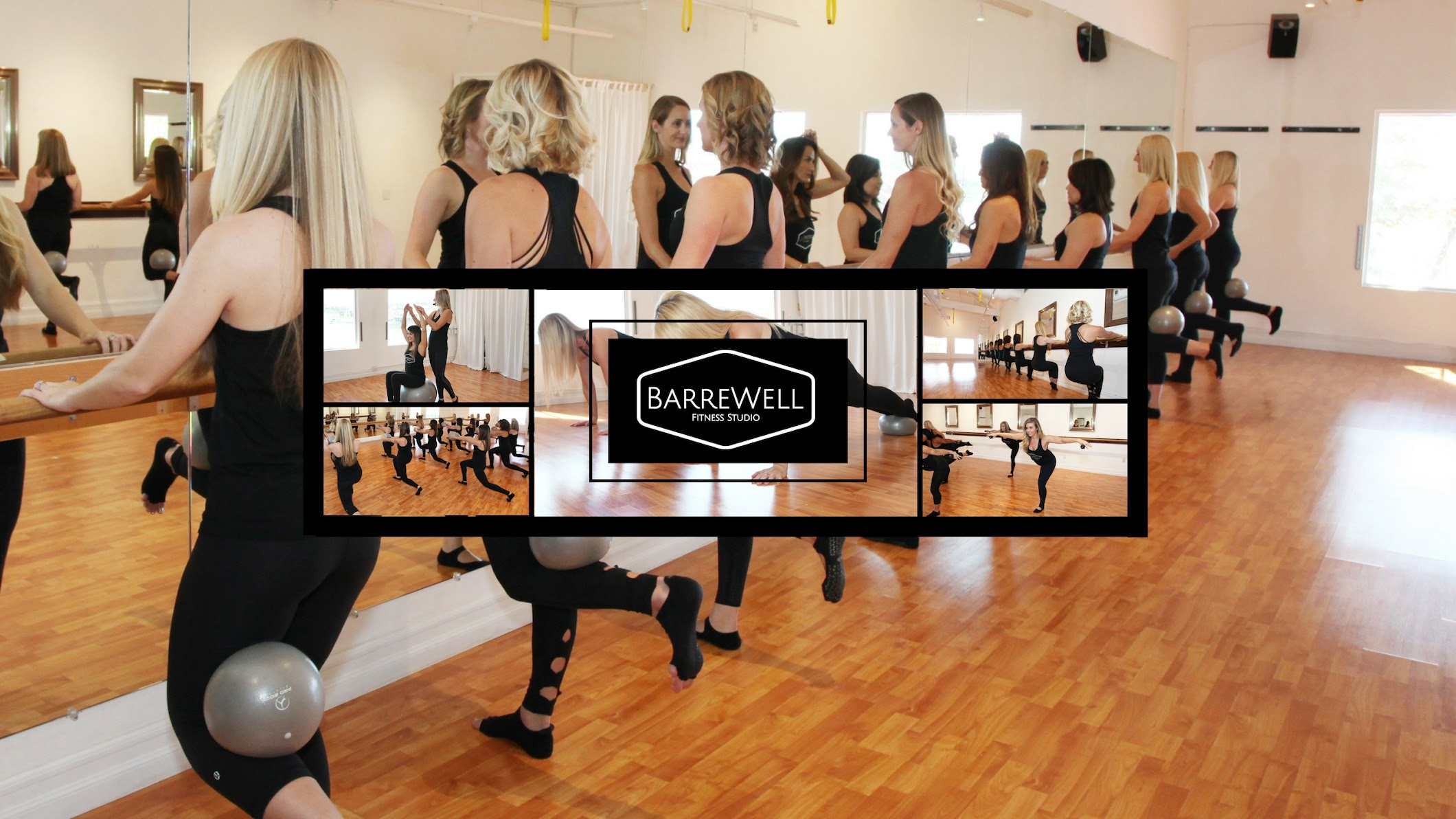 BarreWell Fitness