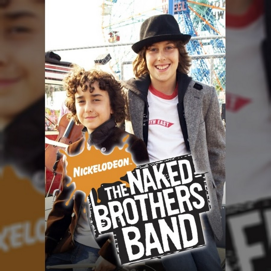 The Naked Brothers Band - I Dont Want to Go to School