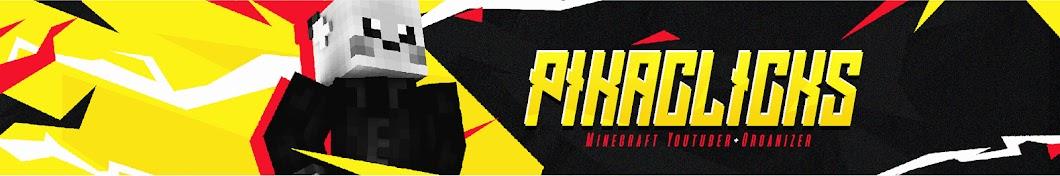 Pikaclicks Banner