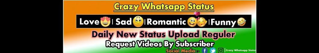 Crazy Whatsapp Status Youtube Stats Channel Statistics