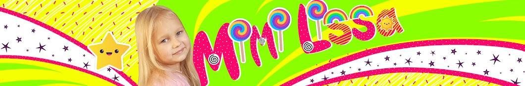Mimi Lissa YouTube channel avatar