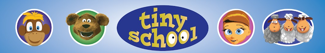 tinyschool.tv Banner