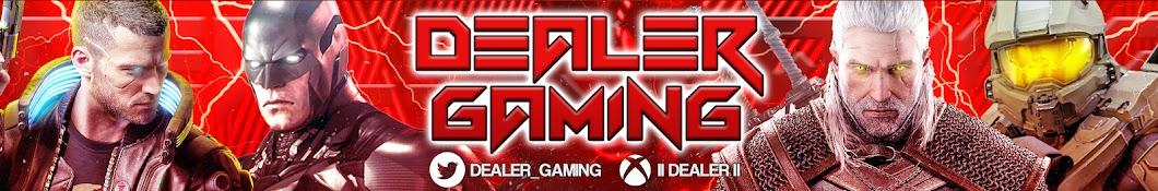 Dealer - Gaming Banner