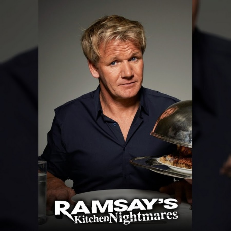 ramsay u0027s kitchen nightmares topic youtube