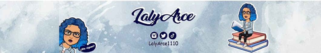 Laly Arce Banner