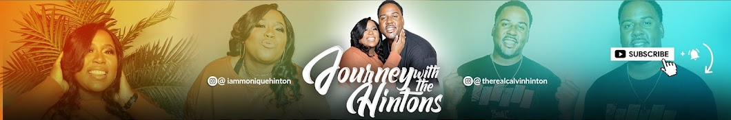 Journey With The Hintons Banner