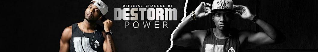 DeStorm Power Banner