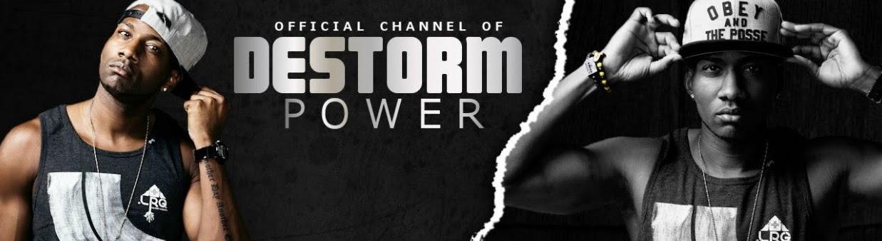 DeStorm Power's Cover Image