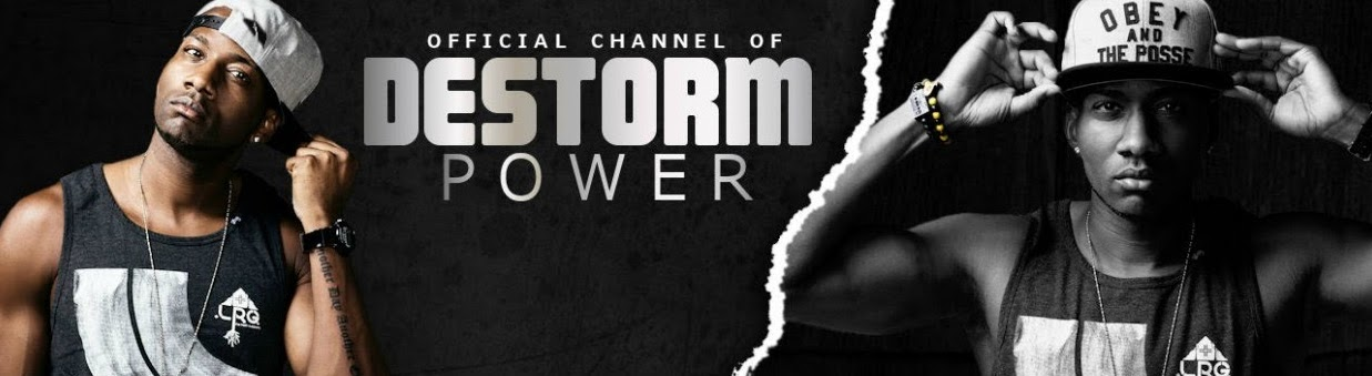 DeStorm Power's Cover Image