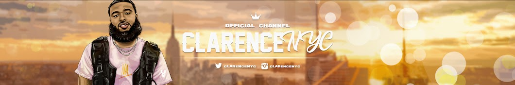 ClarenceNYC TV