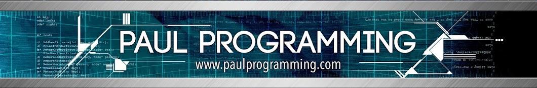 Paul Programming