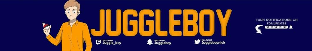 Juggleboy Banner