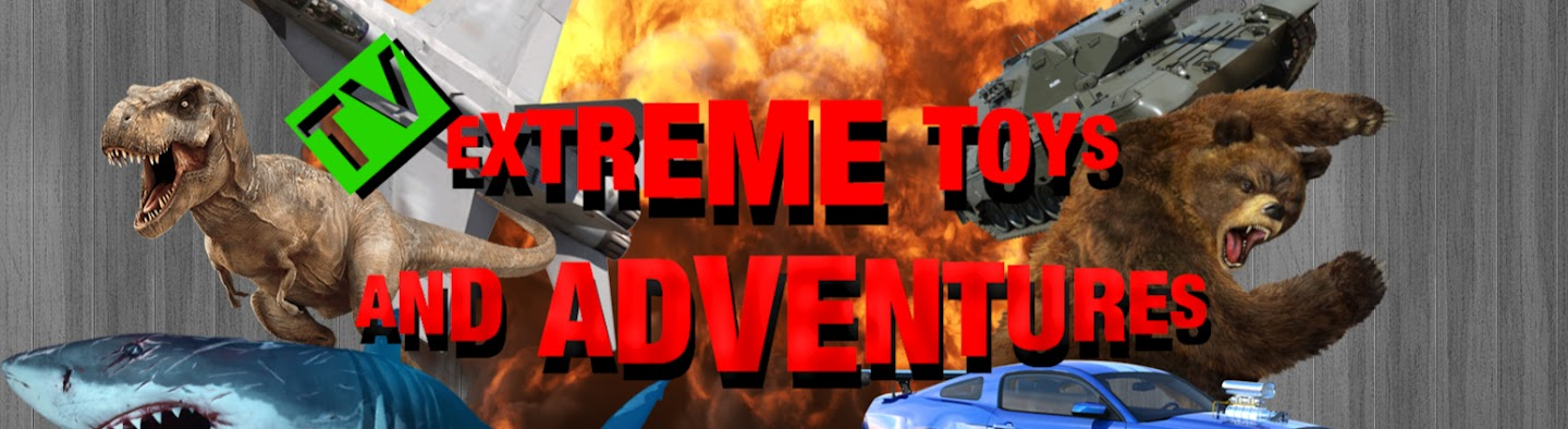 ExtremeToys TV's Cover Image