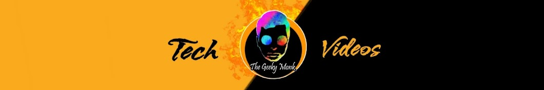 The Geeky Monk