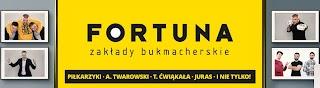 Fortuna - Zakłady bukmacherskie