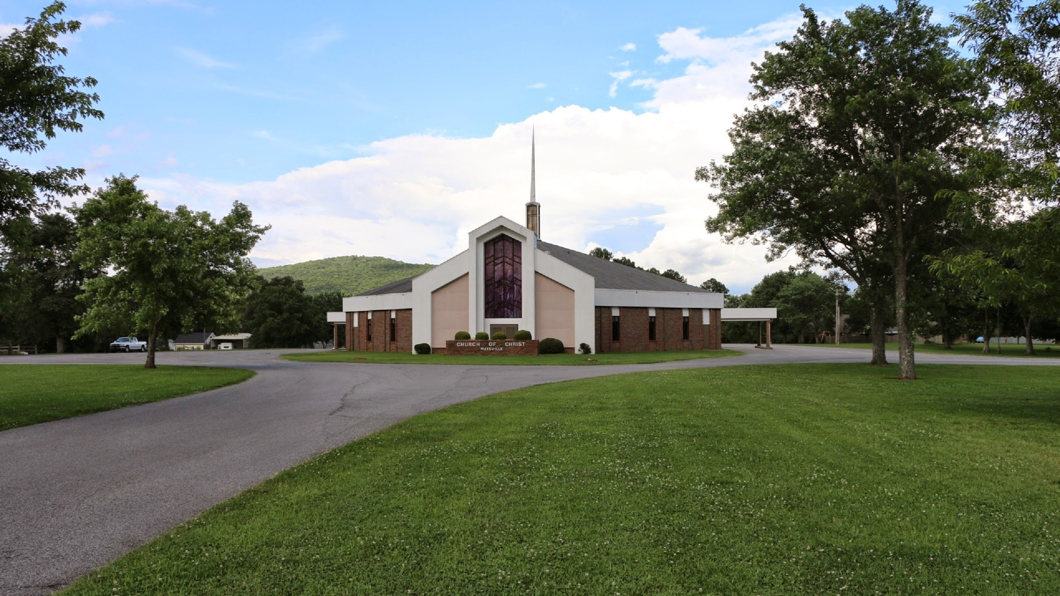 Maysville Church of Christ