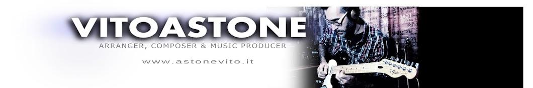 Vito Astone Music YouTube channel avatar