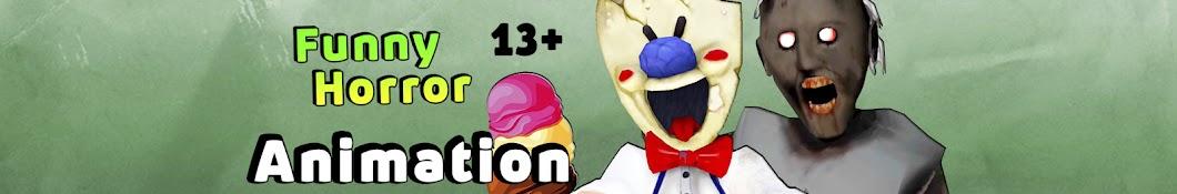 Funny Horror Animation