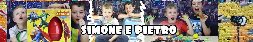 SIMONE & PIETRO Giochi per ragazzi
