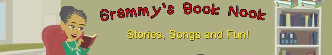 Grammy's Book Nook