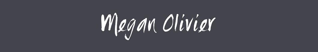 Megan Olivier Banner