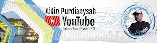 Aidin Purdiansyah