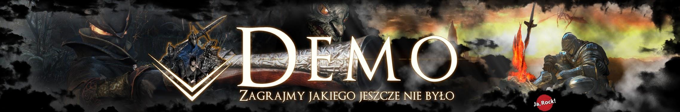 Demonidias