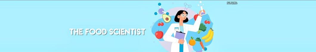 The Food Scientist