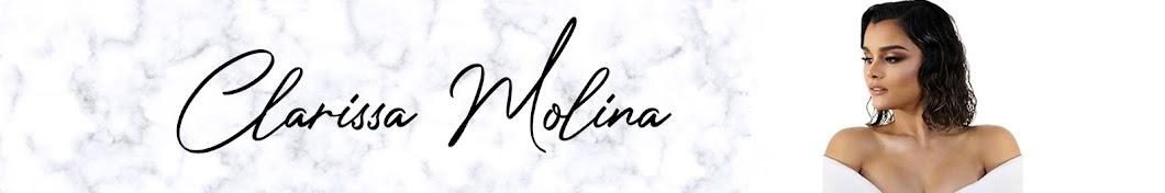 Clarissa Molina Banner