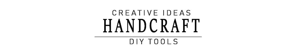 HandCraft Banner