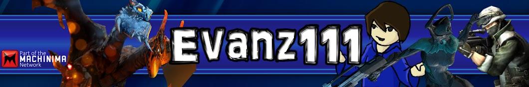 Evanz111 Banner