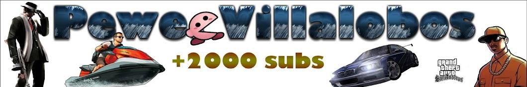 pewee villalobos YouTube channel avatar