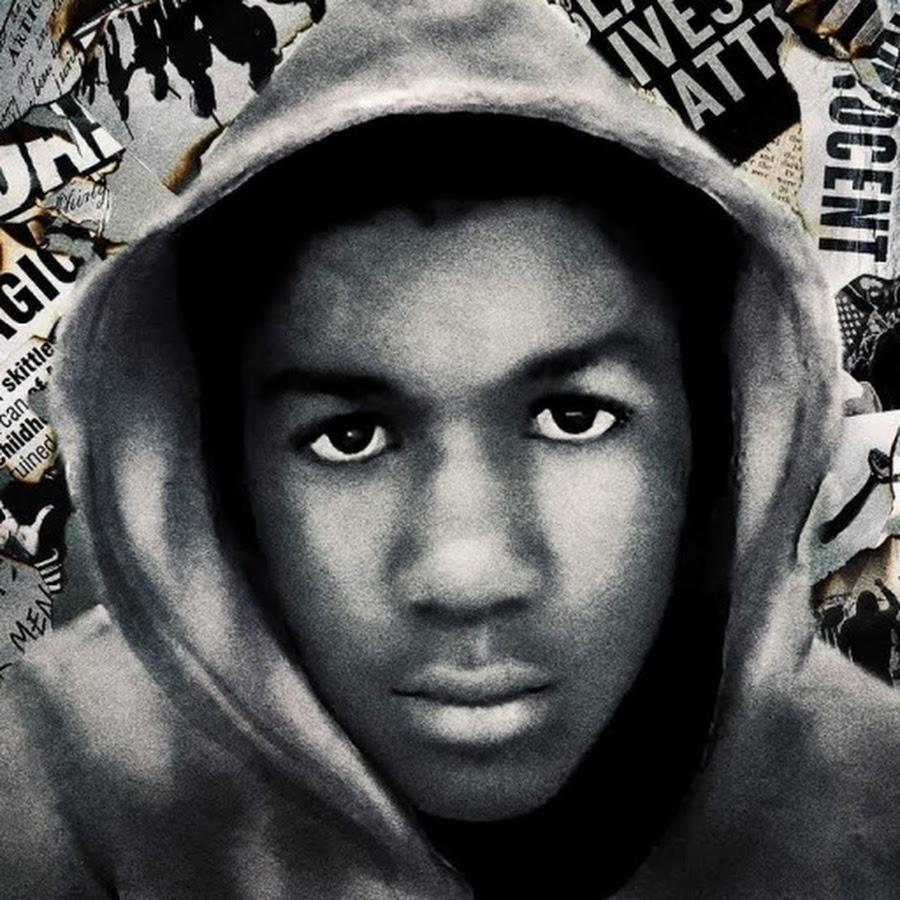 night trayvon martin died - 900×900