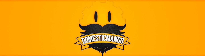 DomesticMango's Cover Image