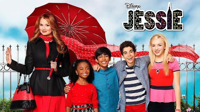 Jessie Online