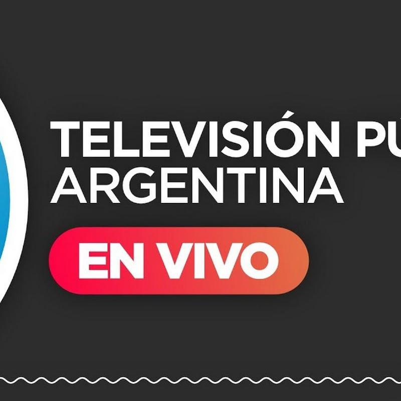 Televisión Pública Argentina - Topic