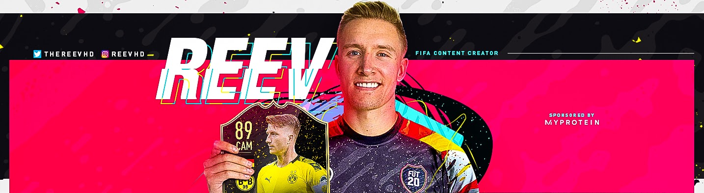 REEV's Cover Image