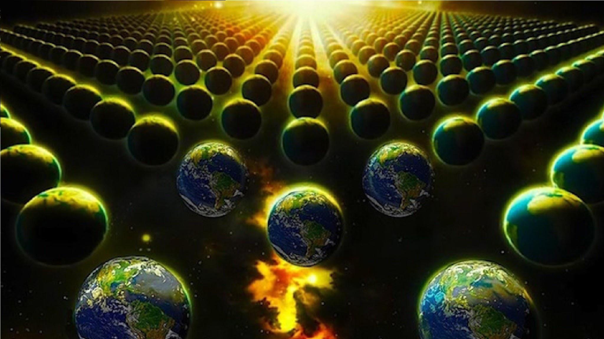 Картинки по запросу параллельные миры во вселенной