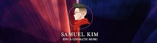 Samuel Kim Music