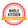 Whole kitchen