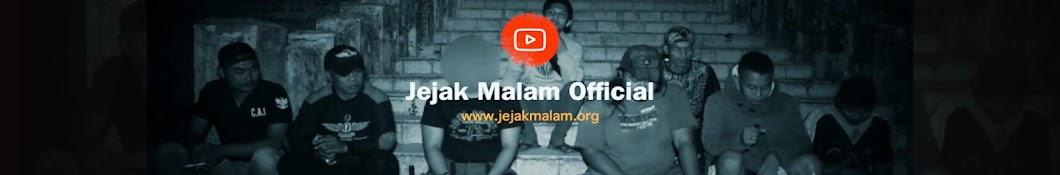 Jejak Malam Official