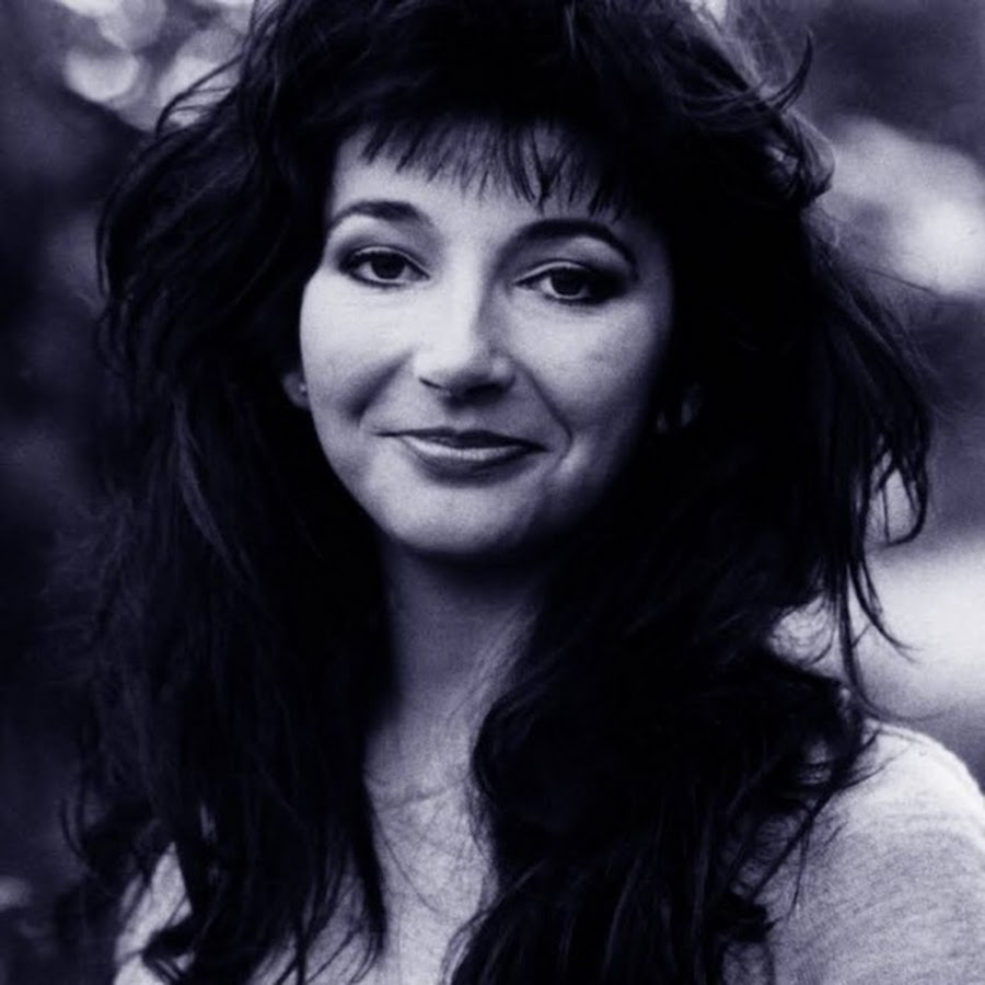 Kate Bush - Topic - YouTube