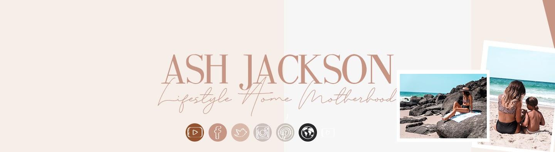 Ash Jackson's Cover Image